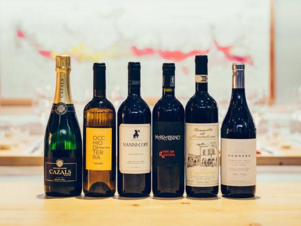Italian Wine Club 2